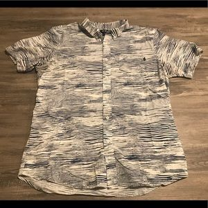 Oakley Short Sleeve Button Up